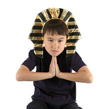 Elope King Tut Headband