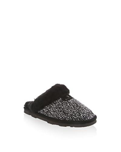 Bearpaw Pantofola Da Casa Paulette