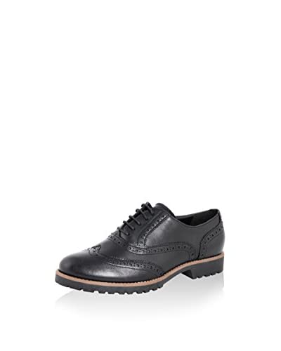 Onakò Zapatos Oxford Marrón