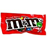 Peanut Butter M&M's x1 bag