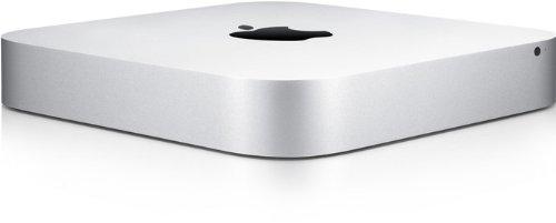 Apple Mac Mini MD388LL/A Desktop (OLD VERSION)