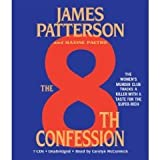 img - for The 8th Confession (The Women's Murder Club) [Unabridged 7-CD Set] (AUDIO CD/AUDIO BOOK) book / textbook / text book