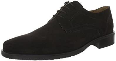 Sioux DARIUS 22305 - Zapatos casual de ante para hombre