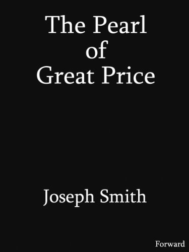 The Pearl of Great Price (Best Navigation, Active TOC)