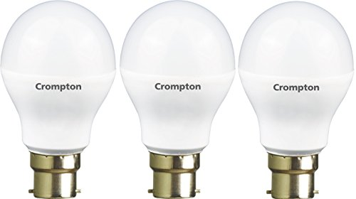 Greaves 5W, 7W & 9W Cool Day LED Bulbs Combo (Pack Of 3)