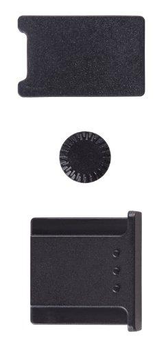 Fujifilm X-T1-CVR Terminal Cover Kit (Black) (Fujifilm Xt 1 compare prices)