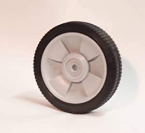 Amazon Com Broilmaster B063105 8 Inch Gray Plastic Wheel
