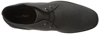 Calvin Klein Men's Warden New Suede Boot