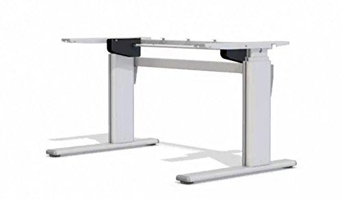 tischgestell top eco elektrisch h henverstellbar t v gepr ft erweiterte montageanleitung f r. Black Bedroom Furniture Sets. Home Design Ideas