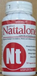 Nattalone - Generation Plus 90 Caps