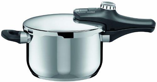 Silit Schnellkochtopf Sicomatic econtrol 4,5 Liter*