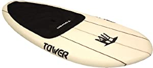 "Tower Fit 9'10"" Stand Up Paddle Board from Tower Paddle Boards"