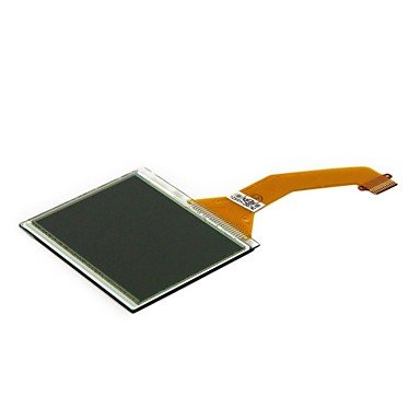 Jajay Replacement Lcd Display Screen For Canon Ixus30 Ixus40 Ixus50 Sd200 Sd300 Sd400 Ixy40 Ixy50 Ixy55 Pc1101 Pc1102 Pc1150