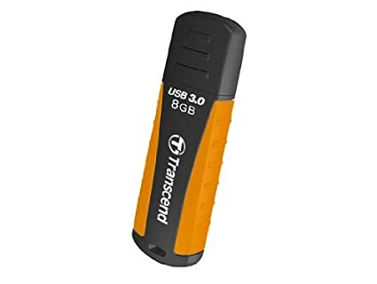 Transcend Jet Flash 810 8 GB Pen Drive
