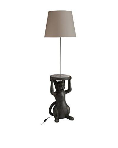 J-Line Stehlampe Cat