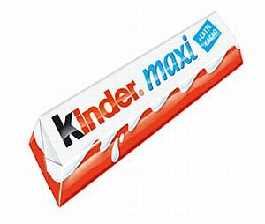 Amazon.com : Kinder Maxi Chocolate Snack Bar : Candy And