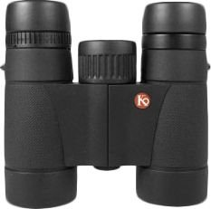 Kruger Optical 61318 Backcountry 8X32 Waterproof Compact Roof Prism Binoculars