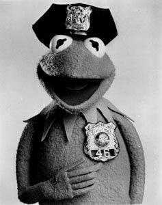 Muppets #5 - 8x10 Photograph High Quality Art Print