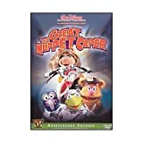 The Great Muppet Caper DVD