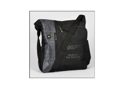 James Bond 007, viene scosso, non mescolati-Borsa Deluxe
