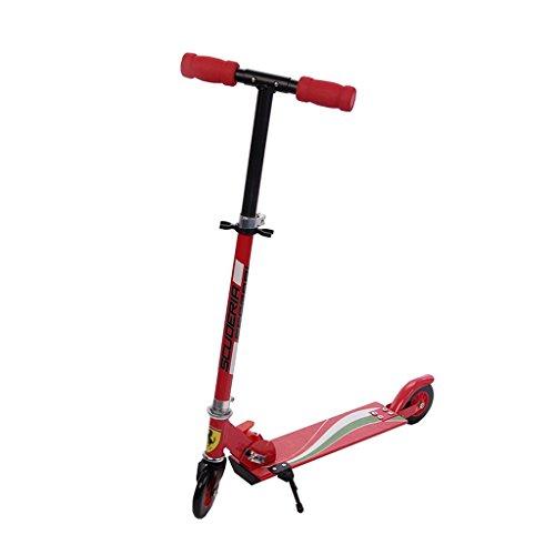 ferrari-fxa5-foldable-scooter-patinete-de-2-ruedas-para-ninos-altura-ajustable-diametro-de-rueda-125