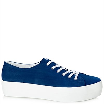Vagabond Keira Woman Sneaker Dark Blue 40