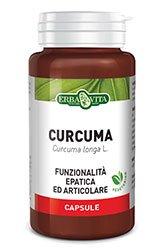 Curcuma 60 capsule da 450 mg