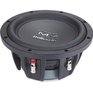 Polk Audio Aa3085-A Mm840 Dvc 8-Inch Subwoofer