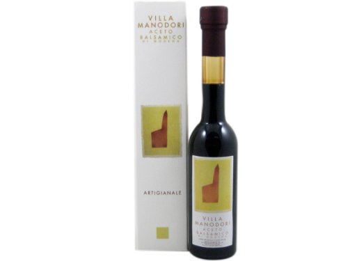 Villa Manodori Balsamic Vinegar