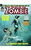 img - for Essential Tales of the Zombie (Essential (Marvel Comics)) (v. 1) book / textbook / text book