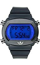 Adidas Candy Digital Blue Dial Unisex watch #ADH6139