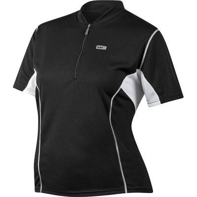 Buy Low Price Louis Garneau Women's Downtown Jersey Athena (B004KPVY6U)
