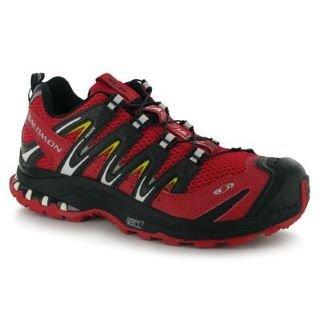 Salomon XA Pro 3D Ultra 2 Ladies Trail Running Sho