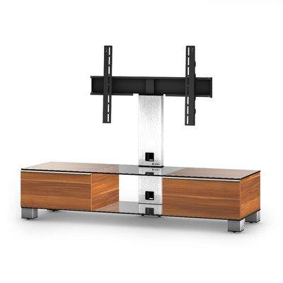 """Sonorous MD 8140-C-INX-APL Holz TV-Möbel fur bis zu 65"""" Fernseher"""