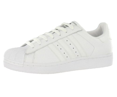 adidas Originals Women's Superstar II Basketball Shoe ...