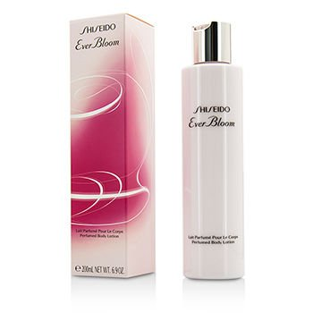 Shiseido Ever Bloom Perfumed Body Lotion 200ml