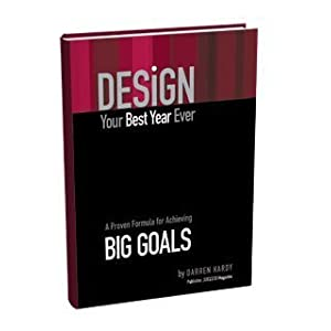 Design Your Best Year Ever