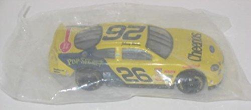 cheerios-ford-taurus-race-car-164-johnny-benson-26-ford-nascar-50th-anniversary-1996-by-cheerios-rac