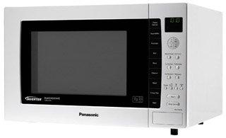 Panasonic NN-CT857WBPQ