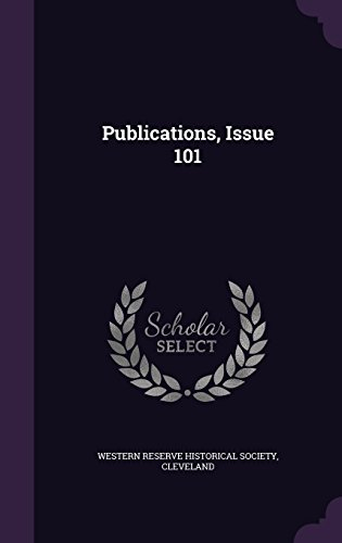 Publications, Issue 101