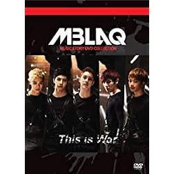 This Is War: Music Story Dvd Collection