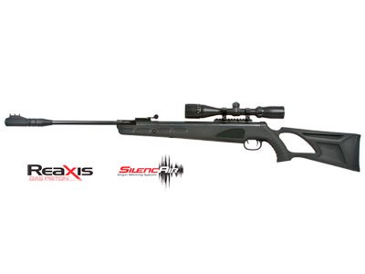 Umarex Octane Air Rifle Combo, Gas Piston air rifle