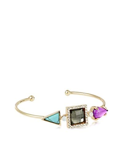 Jules Smith Square Stone Cuff