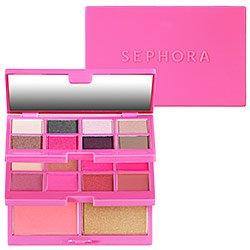 SEPHORA COLLECTION BCA Color Flip Makeup Palette ($55 Value) BCA Color Flip Makeup Palette
