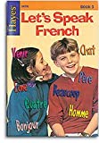 img - for Hayes Let's Speak French book / textbook / text book