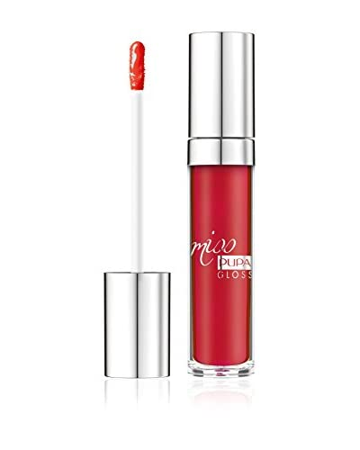 Pupa Lucidalabbra Miss N°205 Touch Of Red 5 ml