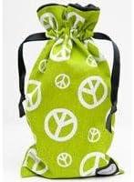 Mod Accessory Bag Peace Signs