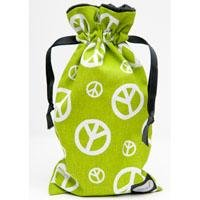 Mod. Accessory Bag (Peace Signs)