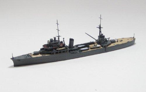 1/700 ウォーターライン No.354 練習巡洋艦 香取