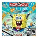 Spongebob Squarepants Monopoly for PC!